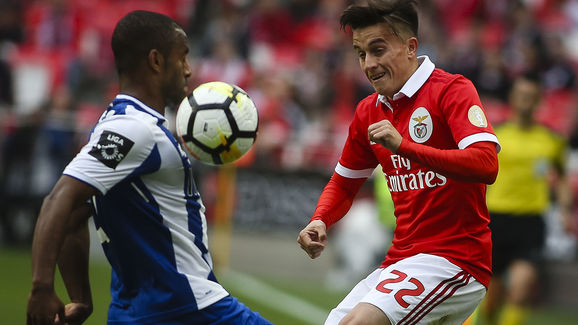 Leicester City Agree Terms With Porto for Portuguese Defender Ricardo Pereira