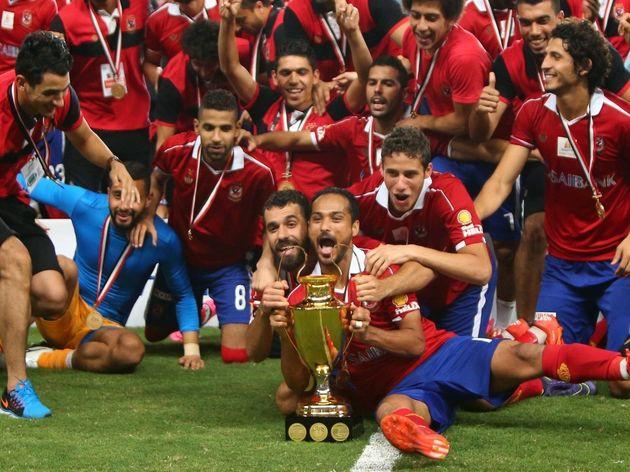 FBL-UAE-EGYPT-SUPER CUP-AHLY-ZAMALEK