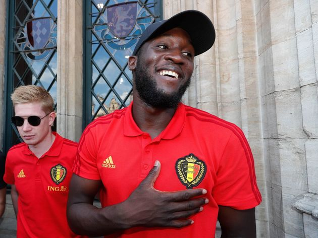 Man Utd Star Romelu Lukaku Shockingly Considers Early International Retirement