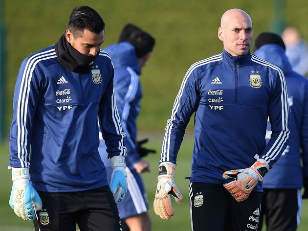 FBL-WC-2018-FRIENDLY-ARG-TRAINING