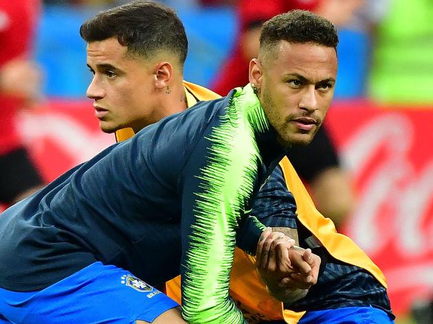 CỰC NÓNG: Arsenal sắp kích nổ bom tấn Philippe Coutinho