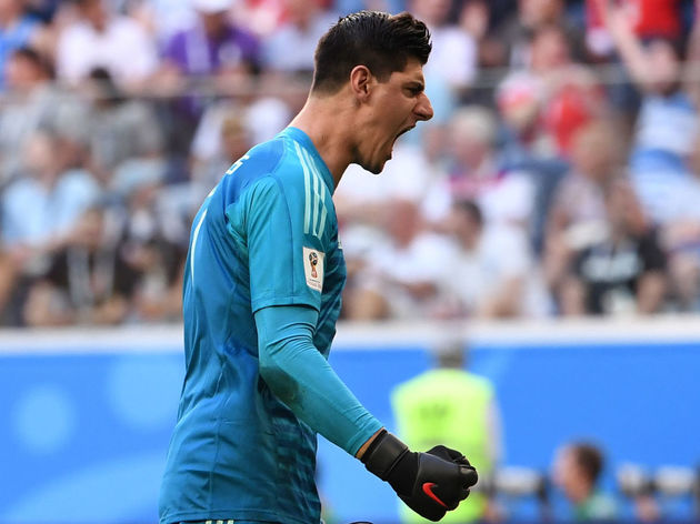 Report Claims Chelsea Have Accepted €35m Bid for Belgium Star Thibaut Courtois