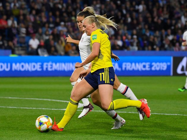 FBL-WC-2019-WOMEN-MATCH35-SWE-USA