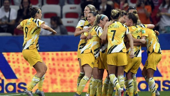FBL-WC-2019-WOMEN-MATCH37-NOR-AUS
