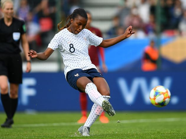 9 Breakout Talents Who Could Set the 2019 Women's World Cup