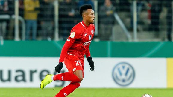 FC Augsburg v 1. FSV Mainz 05 - DFB Cup