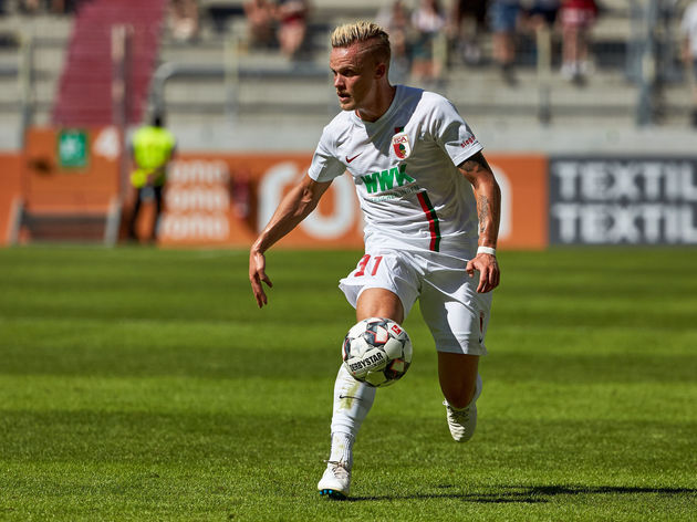 FC Augsburg v Athletic Club Bilbao - Pre-Season Friendly