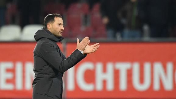 FC Augsburg v FC Schalke 04 - Bundesliga