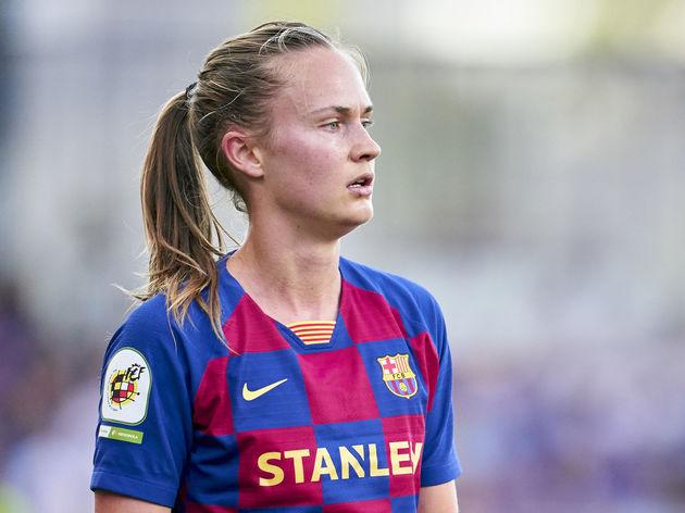Caroline Graham-Hansen