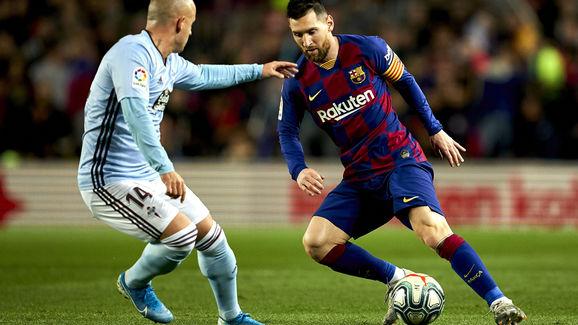 Lionel Messi,Stanislav Lobotka