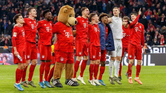 Fan Bayern
