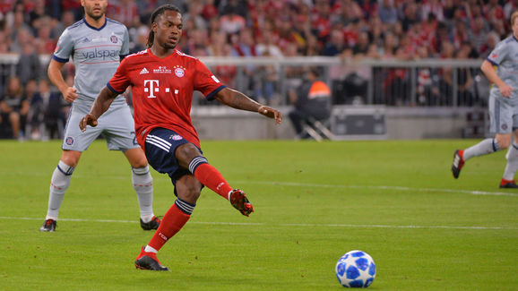 FC Bayern Muenchen v Chicago Fire - Friendly Match