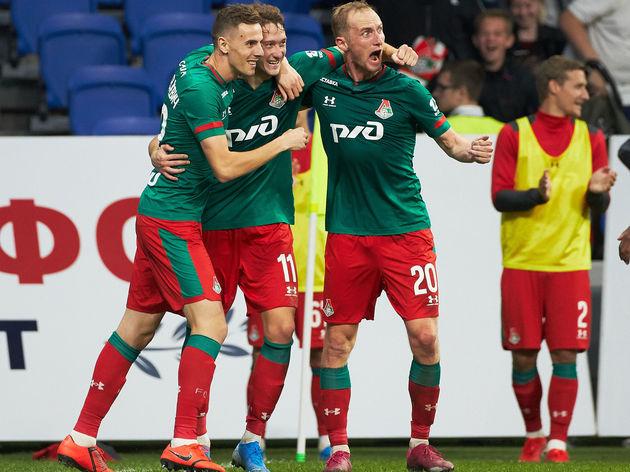 Anton Miranchuk,Vladislav Ignatyev,Luka Djordjevic