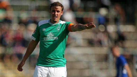 FC Eintracht Cuxhaven v Werder Bremen - Pre Season Friendly