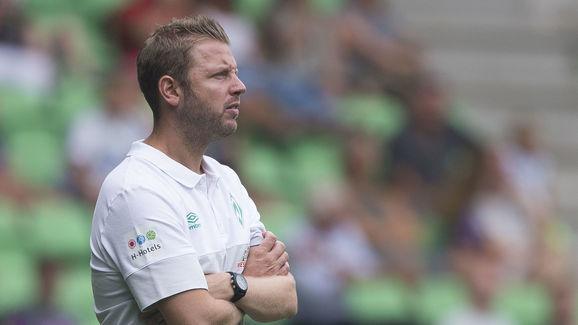 FC Groningen v Werder Bremen - Club Friendly