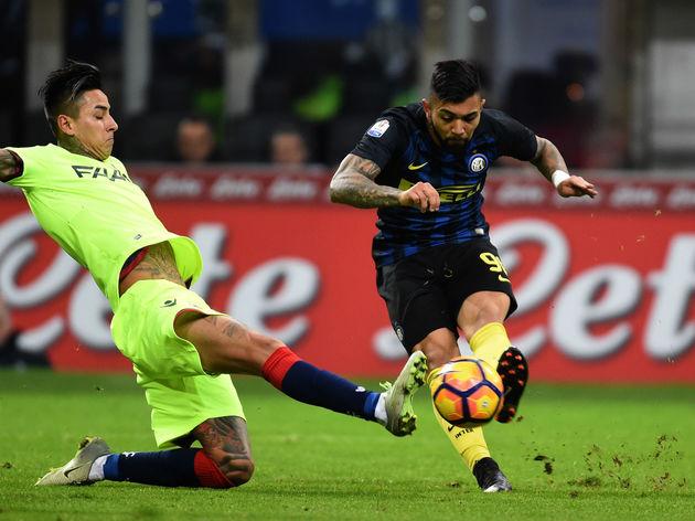 FC Internazionale v Bologna FC - TIM Cup