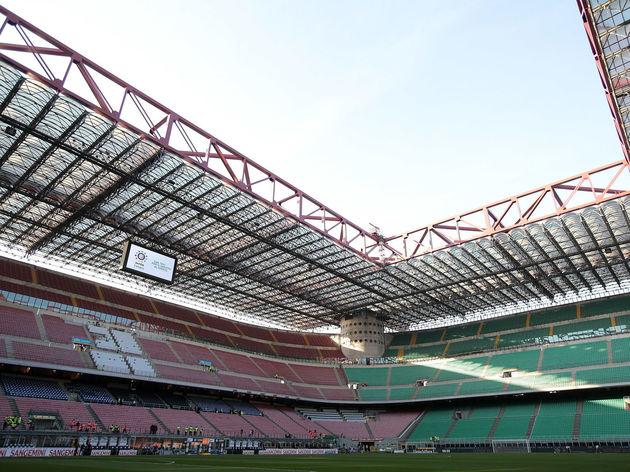 FC Internazionale v Cagliari - Serie A