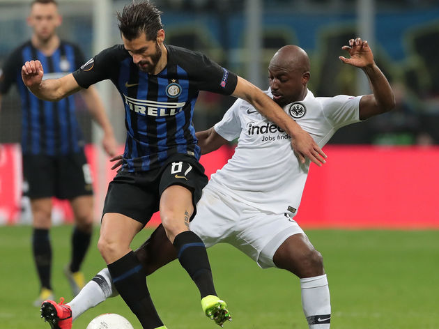 Antonio Candreva,Jetro Willems