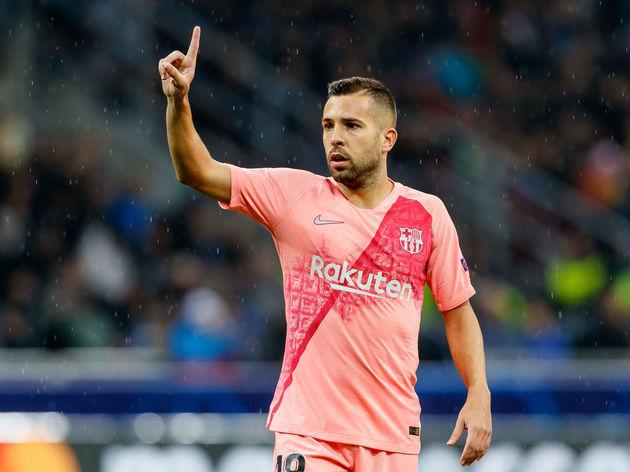 FC Internazionale v FC Barcelona - UEFA Champions League Group B