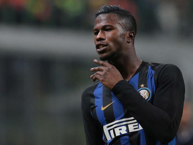 FC Internazionale v Frosinone Calcio - Serie A