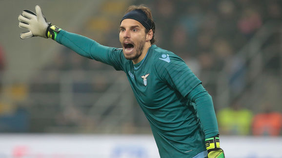 ba614b919 Juventus Weigh Up Candidates for Second Choice Goalkeeper Behind ...