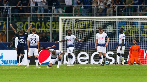 Talksport Host Adrian Durham Slams Tottenham Players After Champions
