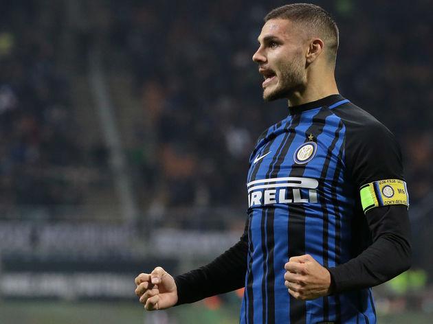 FC Internazionale v UC Sampdoria - Serie A
