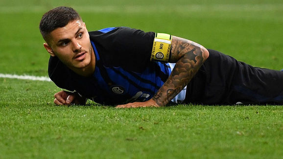 FC Internazionale v US Sassuolo - Serie A