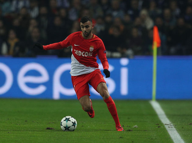 FC Porto v AS Monaco - UEFA Champions League