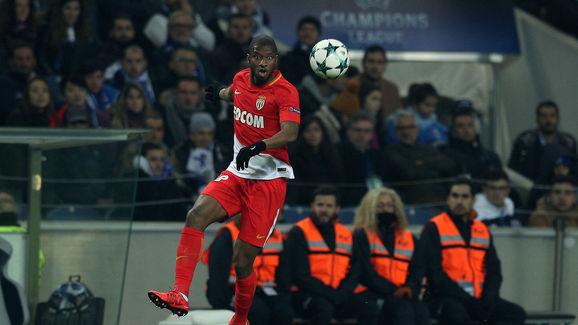 FC Porto v AS Monaco - UEFA Champions League