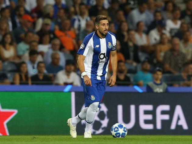 FC Porto v Galatasaray - UEFA Champions League Group D