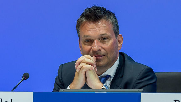 FC Schalke 04 General Assembly