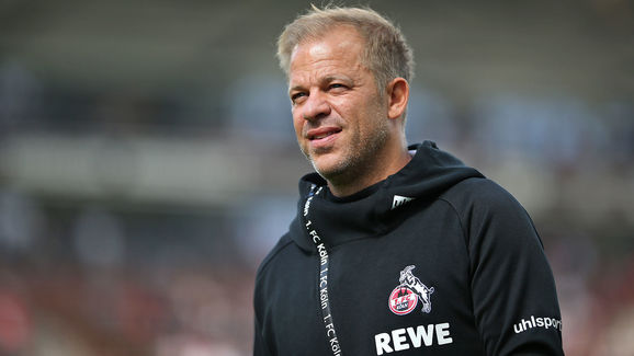 FC St. Pauli v 1. FC Koeln - Second Bundesliga
