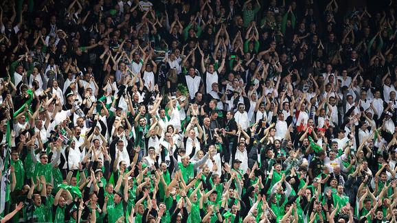 FC Zurich v VfL Borussia Monchengladbach - UEFA Europa League