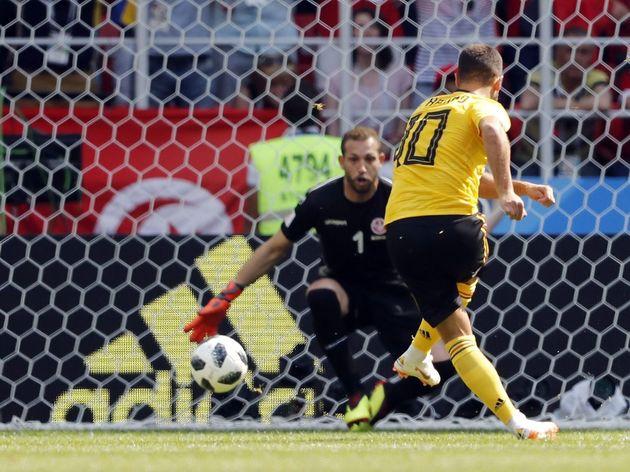 FIFA World Cup 2018 Russia'Belgium v Tunisia'
