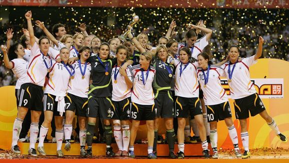 (FILE) FIFA Womens World Cup 2011 Takes Place In Germany