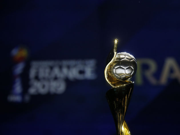 Final Draw for the FIFA Women's World Cup 2019 France