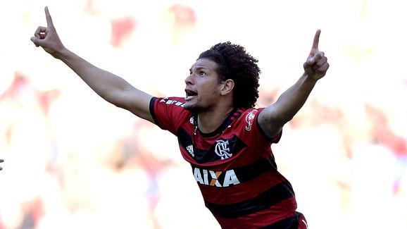 Flamengo v Atletico MG - Brasileirao Series A 2018