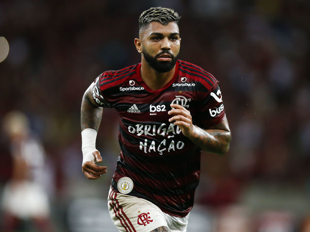 Flamengo v Avai - Brasileirao Series A 2019