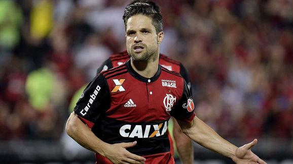Flamengo v Bahia - Brasileirao Series A 2017