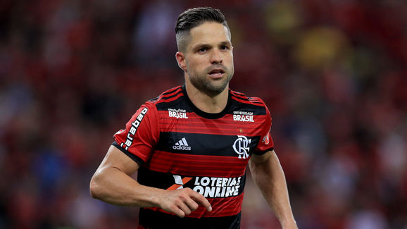 Flamengo v Corinthians -  Copa do Brasil Semi-Finals 2018