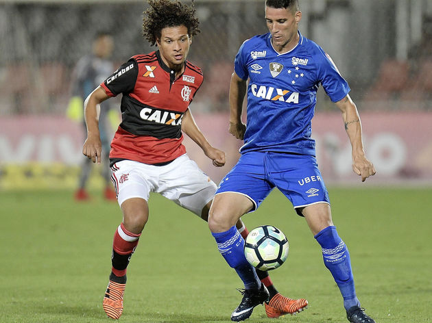 Thiago Neves,Willian Arão