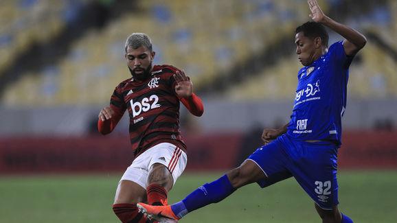 Gabriel Barbosa,Pedro Rocha