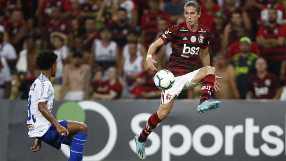 Warley,Filipe Luis