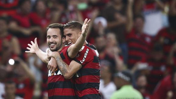Flamengo v Emelec - Copa CONMEBOL Libertadores 2018