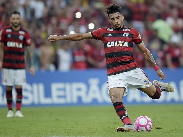 Flamengo v Fluminense - Brasileirao Series A 2018