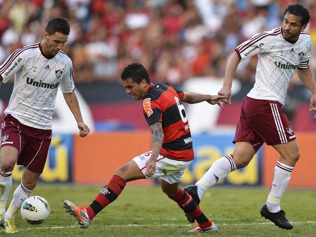 Fred,Ramon,Thiago Neves