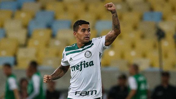 Flamengo v Palmeiras - Brasileirao Series A 2018