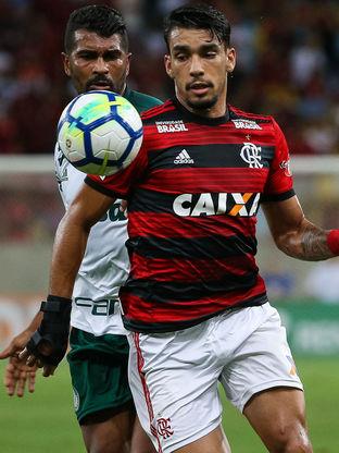 Thiago Santos,Lucas Paqueta