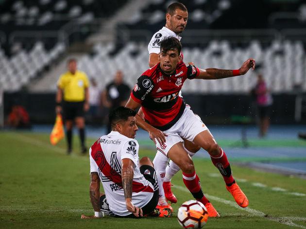 Flamengo v River Plate - Copa CONMEBOL Libertadores 2018